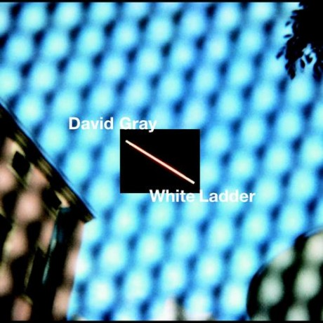 DAVID GRAY 'WHITE LADDER'