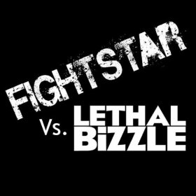 FIGHTSTAR FT. LETHAL BIZZLE 'FOR ALL OUR ENEMIES'