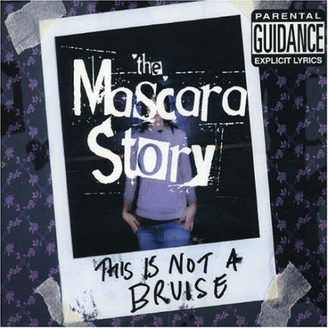 MASCARA STORY 'THIS IS NOT A BRUISE'