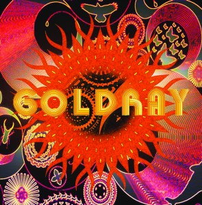 GOLDRAY – GOLDRAY